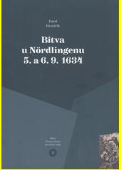Bitva u Nördlingenu 5. a 6.9.1634  (odkaz v elektronickém katalogu)