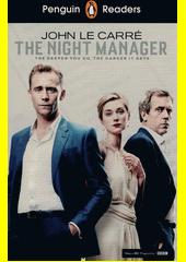 The night manager  (odkaz v elektronickém katalogu)