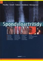 Spondyloartritidy  (odkaz v elektronickém katalogu)