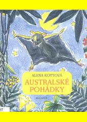 Australské pohádky  (odkaz v elektronickém katalogu)