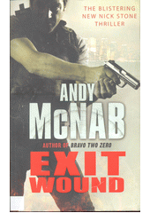 Exit wound  (odkaz v elektronickém katalogu)