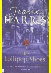 The lollipop shoes  (odkaz v elektronickém katalogu)