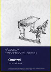 Školství  (odkaz v elektronickém katalogu)