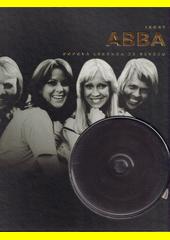 ABBA : popová legenda ze severu : ikony  (odkaz v elektronickém katalogu)