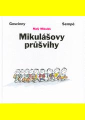 Mikulášovy průšvihy  (odkaz v elektronickém katalogu)