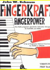 Fingerkraft Vorstufe (odkaz v elektronickém katalogu)