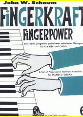 Fingerkraft Heft 6 (odkaz v elektronickém katalogu)