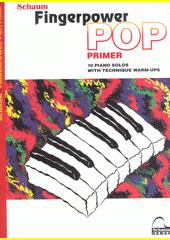 Fingerpower Pop - Primer (odkaz v elektronickém katalogu)