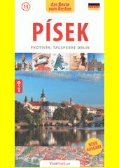 Písek : Protivín, Talsperre Orlík  (odkaz v elektronickém katalogu)