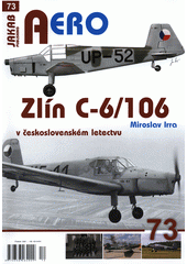 Zlín C-6 (odkaz v elektronickém katalogu)