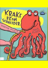 Krake beim Schneider : tierische Zweiteiler  (odkaz v elektronickém katalogu)