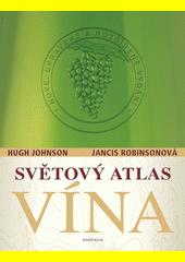 Světový atlas vína  (odkaz v elektronickém katalogu)