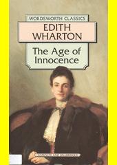 The Age of innocence  (odkaz v elektronickém katalogu)
