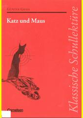 Katz und Maus : eine Novelle  (odkaz v elektronickém katalogu)