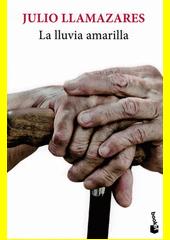 La lluvia amarilla  (odkaz v elektronickém katalogu)