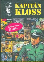 Kapitán Kloss  (odkaz v elektronickém katalogu)