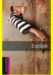 Escape  (odkaz v elektronickém katalogu)