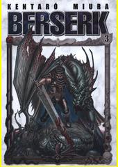 Berserk. 2  (odkaz v elektronickém katalogu)