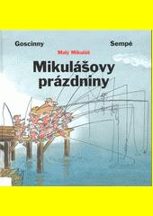 Mikulášovy prázdniny  (odkaz v elektronickém katalogu)
