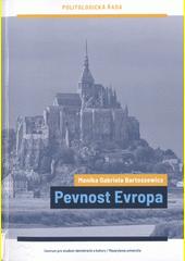Pevnost Evropa  (odkaz v elektronickém katalogu)