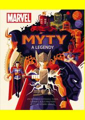 Marvel: Mýty a legendy  (odkaz v elektronickém katalogu)