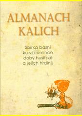 Almanach Kalich  (odkaz v elektronickém katalogu)