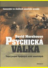 Psychická válka  (odkaz v elektronickém katalogu)