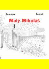 Malý Mikuláš  (odkaz v elektronickém katalogu)