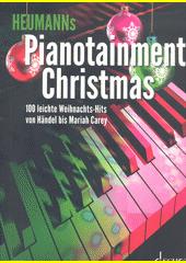 Heumanns Pianotainment Christmas : 100 leichte Weihnachts-Hits (odkaz v elektronickém katalogu)