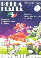 Bella Italia (odkaz v elektronickém katalogu)