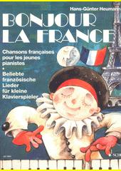 Bonjour la France (odkaz v elektronickém katalogu)