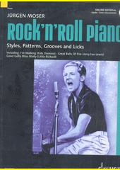 Rock n roll piano  (odkaz v elektronickém katalogu)