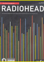Radiohead : the piano songbook (odkaz v elektronickém katalogu)