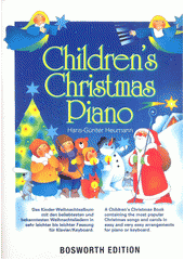 Children's Christmas Piano (odkaz v elektronickém katalogu)