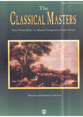 The Classical Masters (odkaz v elektronickém katalogu)