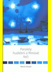 Paralely hudební a filmové řeči  (odkaz v elektronickém katalogu)