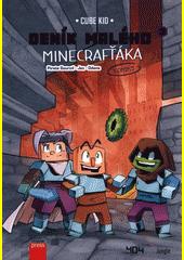 Deník malého Minecrafťáka : komiks. 3, Výprava pouští  (odkaz v elektronickém katalogu)
