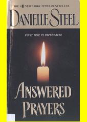 Answered prayers  (odkaz v elektronickém katalogu)