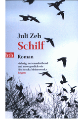 Schilf : Roman  (odkaz v elektronickém katalogu)