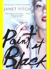 Paint it black : a novel  (odkaz v elektronickém katalogu)