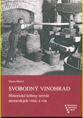 Svobodný vinohrad
