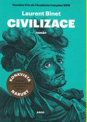 Civilizace : román  (odkaz v elektronickém katalogu)