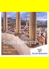 South Bohemia : Pearl of the Czech Republic  (odkaz v elektronickém katalogu)