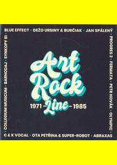 Art Rock Line : 1971-1985 (odkaz v elektronickém katalogu)