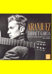 Concierto De Aranjuez (odkaz v elektronickém katalogu)