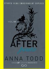 After. Pouto  (odkaz v elektronickém katalogu)