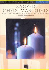 Sacred Christmas Duets (odkaz v elektronickém katalogu)