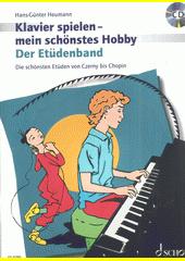 Der Etüdenband (odkaz v elektronickém katalogu)