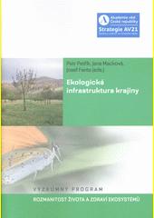 Ekologická infrastruktura krajiny