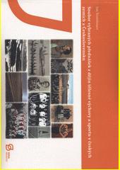 Soubor vybraných přednášek z dějin tělesné výchovy a sportu v českých zemích a Československu  (odkaz v elektronickém katalogu)